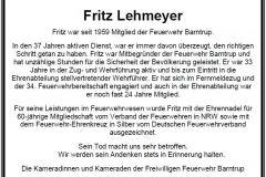 Todesanzeige_Lehmeyer_Fritz